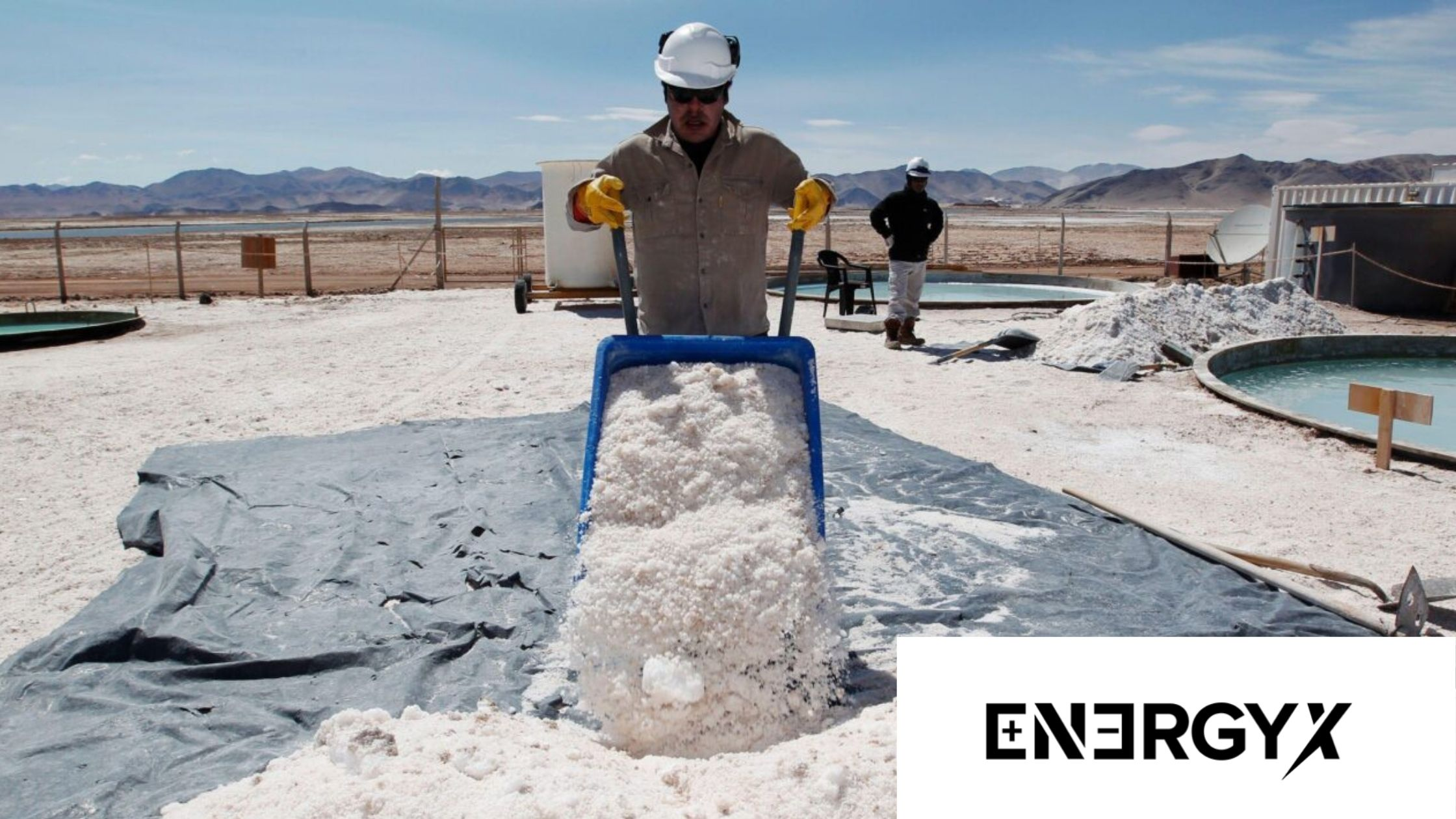 Argentina, Bolivia and Chile need a responsible lithium boom